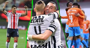¿Dónde, cuándo y cómo ver la Jornada 4 del Clausura 2019?