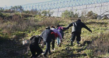 Por razones humanitarias, México aceptará a migrantes rechazados de Estados Unidos