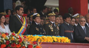 Estos son los países que aún apoyan al gobierno de Nicolás Maduro