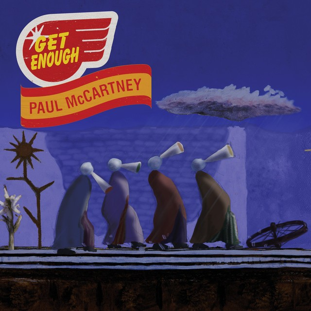 Paul McCartney liberó una nueva canción titulada 'Get Enough'