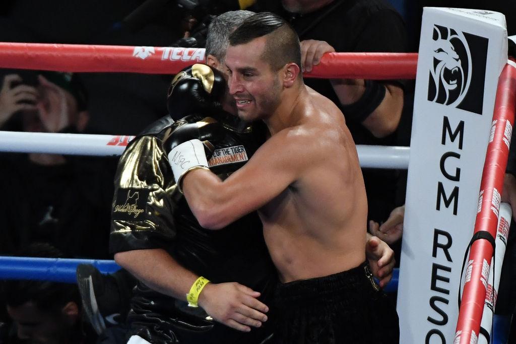 David Lemieux hará todo por amarrar pelea contra 'Canelo' Álvarez en mayo