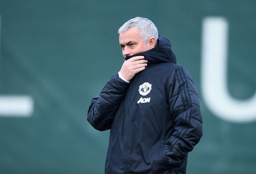 ¡Mourinho consiguió nuevo trabajo en Qatar y ni te imaginas dónde estará!