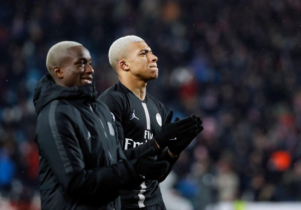 """O'Rei eligió a Mbappé como sucesor: """"Puede convertirse en el nuevo Pelé"""""""