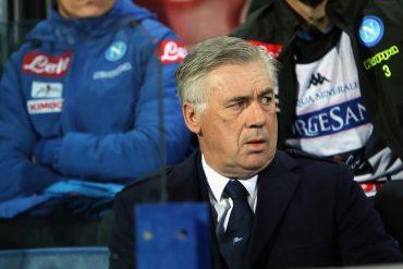 ¿Contra Cristiano? Ancelotti habría pedido al 'Chucky' Lozano como refuerzo en verano