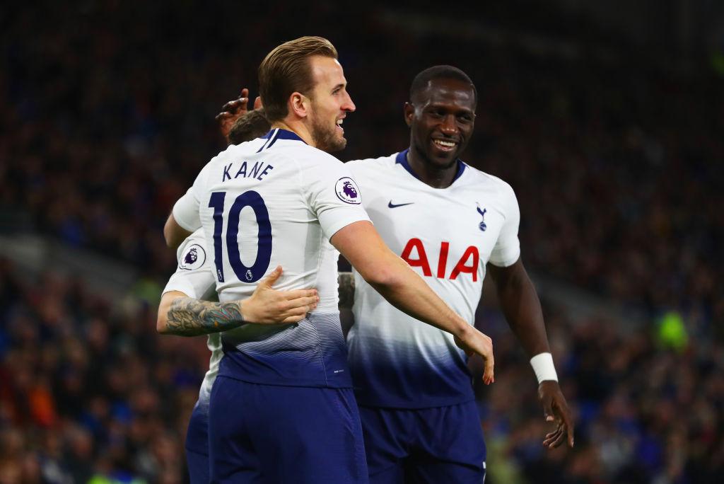 ¿Incluye el estadio o qué? Tottenham pediría 350 MDE para soltar a Harry Kane