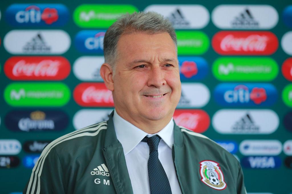¿Ardido? Hugo Sánchez arremetió contra el 'Tata':