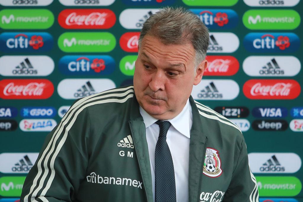 ¡Ni te queríamos! Marcone rechazó a la Selección Mexicana para esperar llamo de Argentina