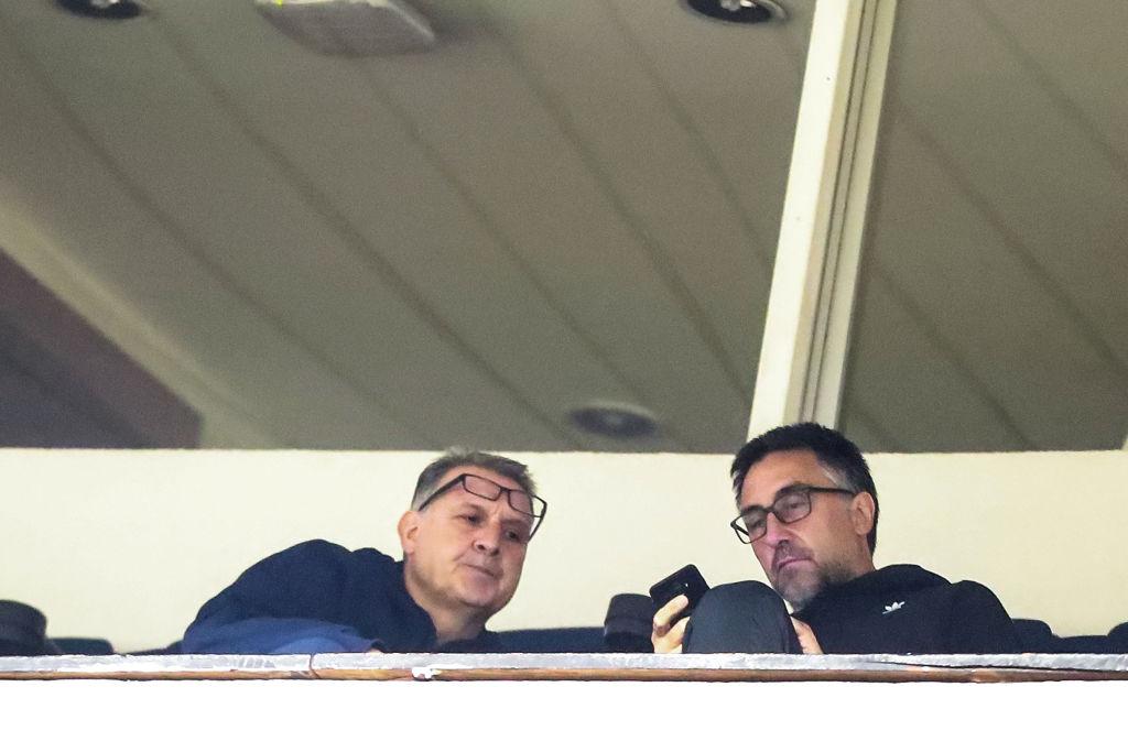 Rafa Márquez aconsejó al 'Tata' Martino no dejarse influenciar por 'malas compañías'
