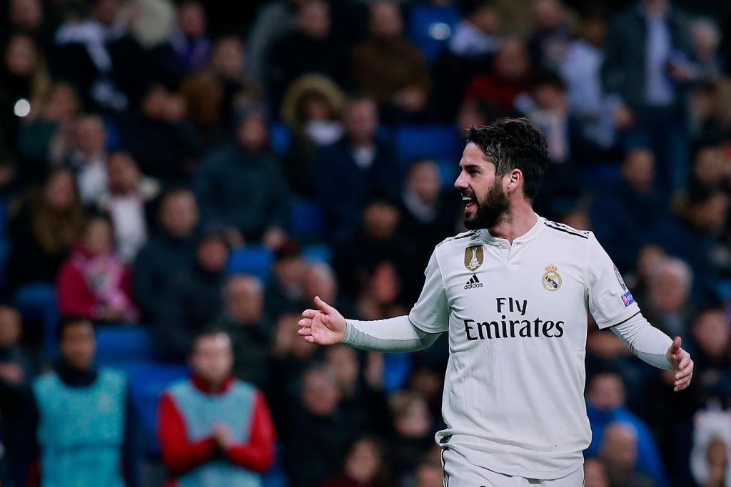 Khe? Real Madrid planea intercambio de cracks con la Juventus para soltar a Isco
