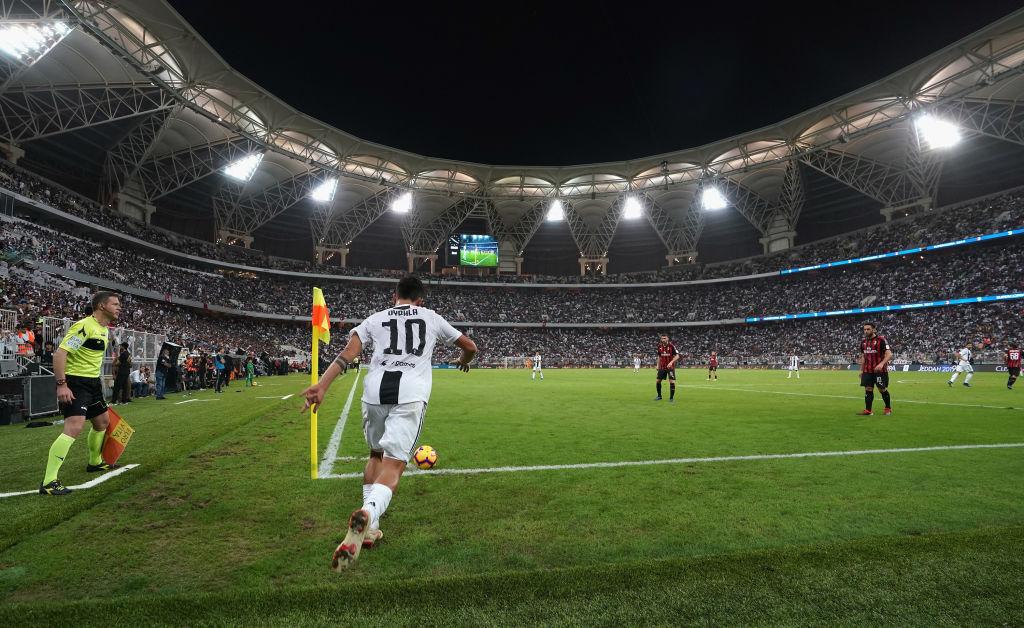 La millonaria oferta que el Real Madrid tiene lista para fichar a Paulo Dybala