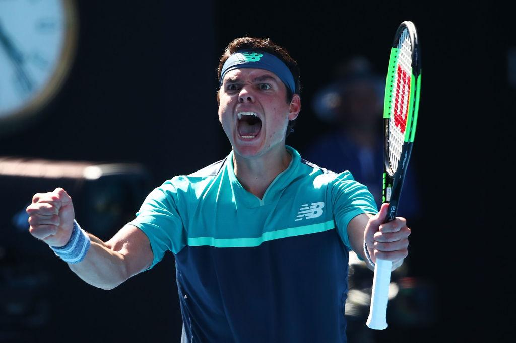 Destrozó su raqueta y terminó perdiendo el juego: Así le fue a Zverev en el Australian Open