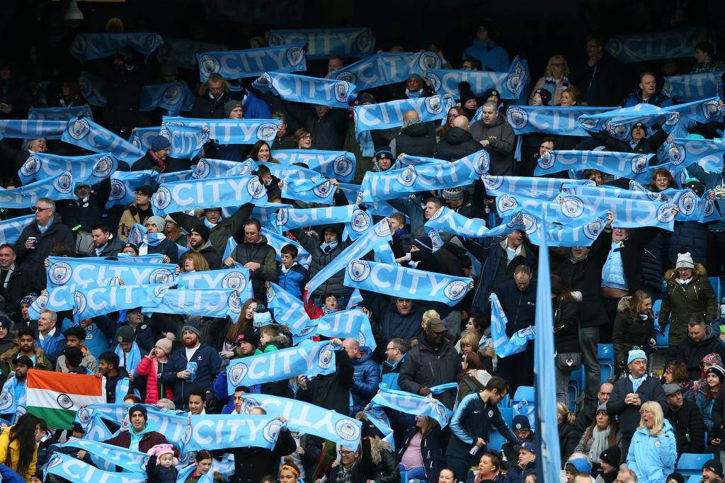 ¡Con paso de Campeón! Manchester City eliminó al Burnley de la FA Cup