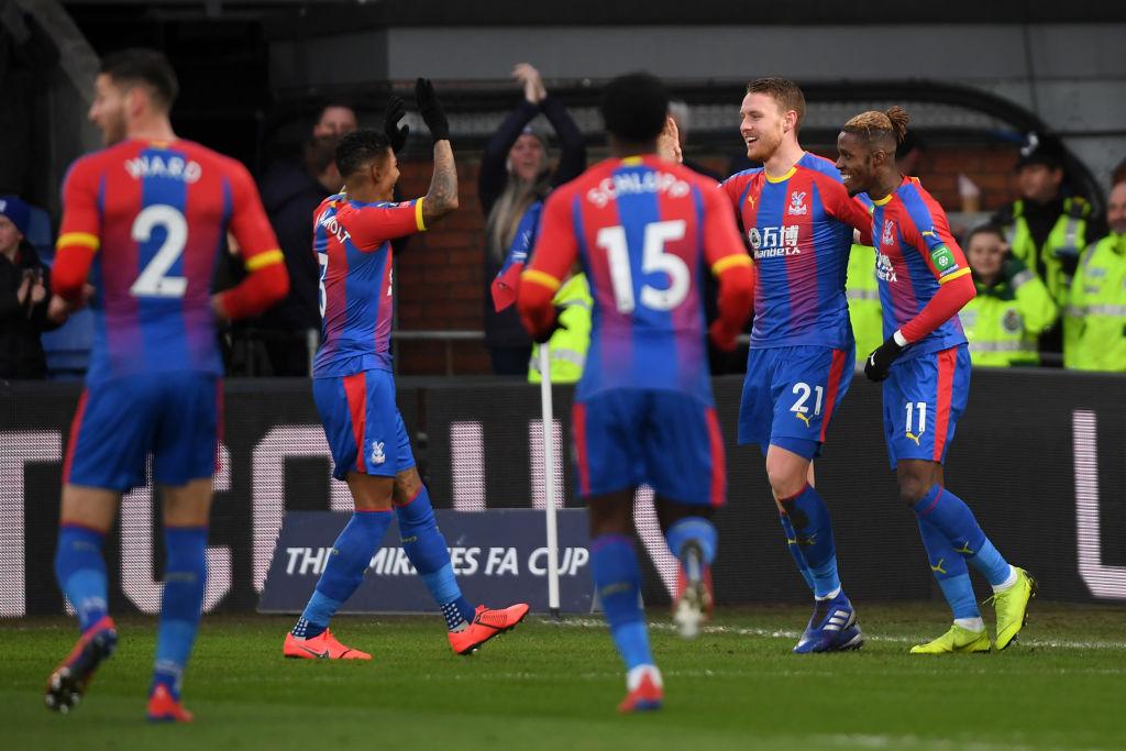 ¡Regresa ya Kane! Crystal Palace eliminó al Tottenham de la FA Cup