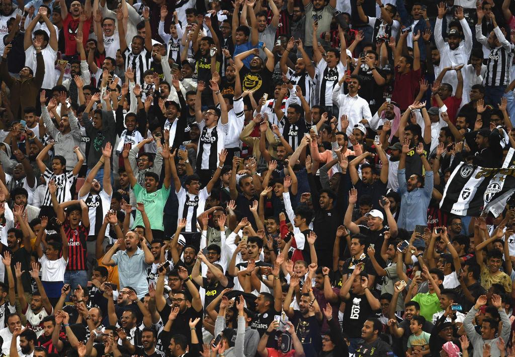 ¡'Juve' campeón! Revive los goles de la Supercopa de Italia entre Juventus y Milan