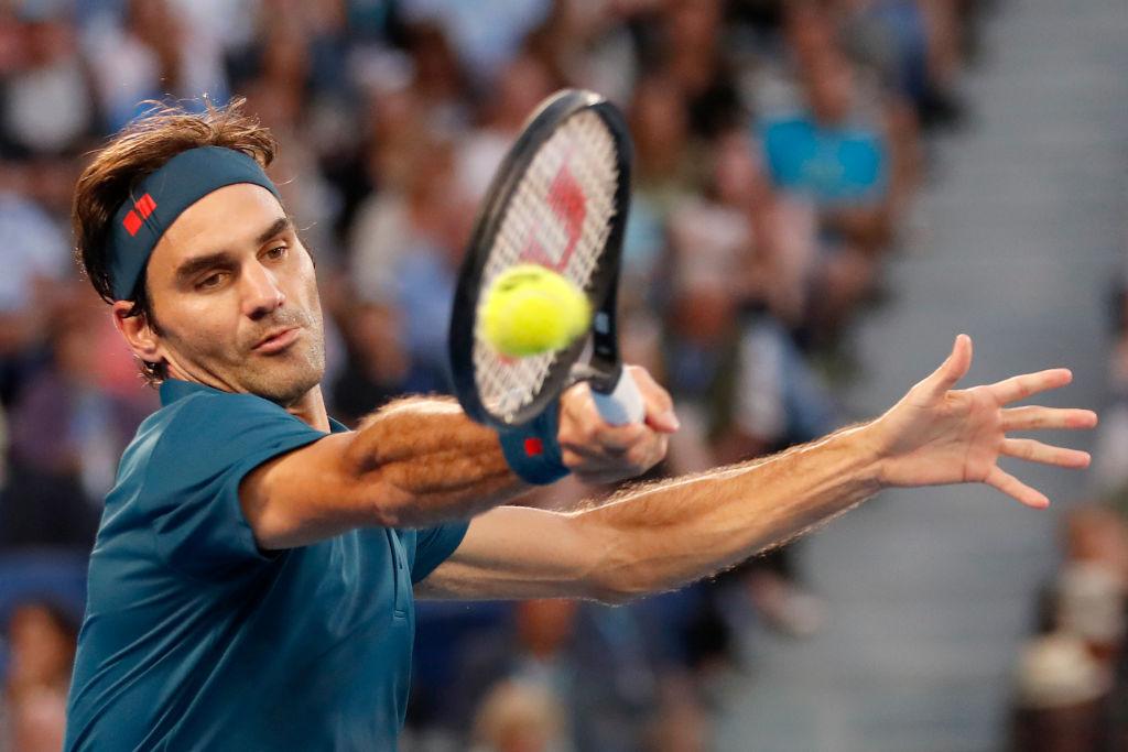 Conoce a Stefanos Tsitsipas, joven tenista que eliminó a Roger Federer del Australian Open