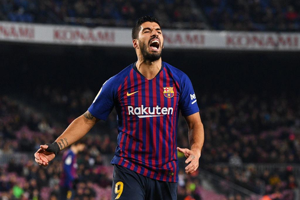"""Luis Suárez: """"El sudamericano sueña con ir al futbol mexicano, ir al siguiente nivel"""""""
