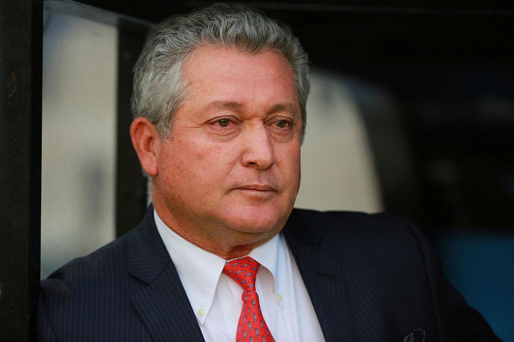 Martín Palermo y Vucetich, principales opciones para ser DT del Pachuca