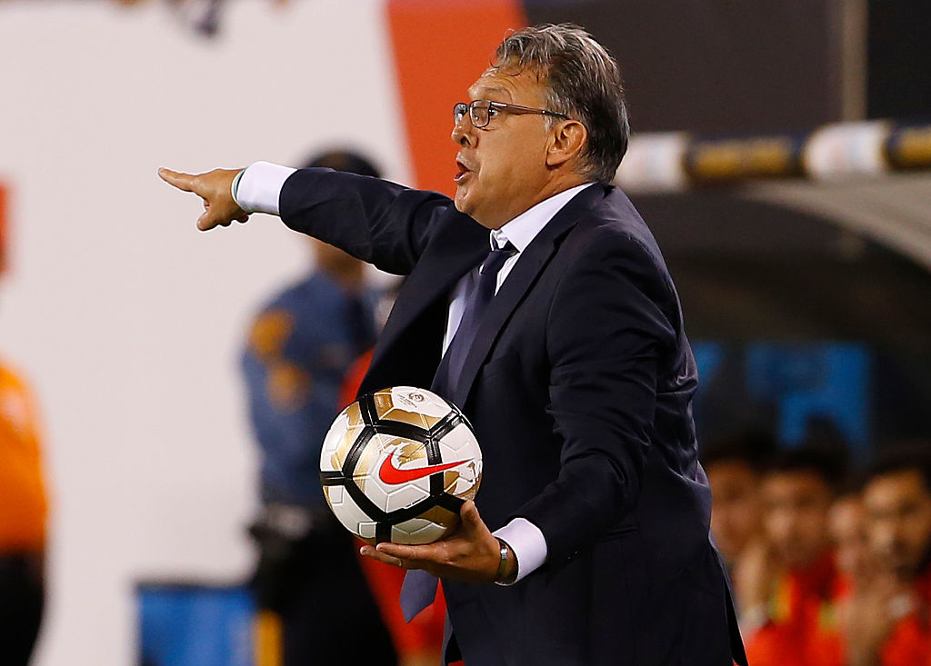 ¿Por qué escogieron al 'Tata' Martino como el 'salvador' de la Selección Mexicana?