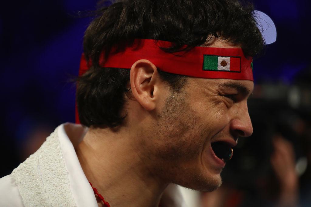 Hoy en las antipromesas: Julio César Chávez Jr, el boxeador que peleó más con palabras que con los puños