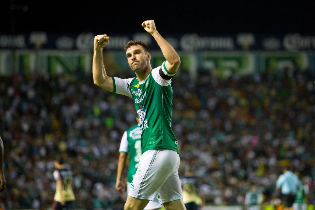Boselli piensa que la Liga MX no 'pesa' para ser llamado con la Selección Argentina