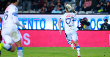 Estos son los 5 golazos de la Jornada 2 del Clausura 2019