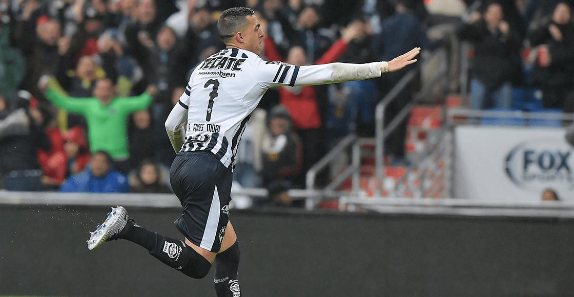 Los 5 golazos de la Jornada 4 del Clausura 2019