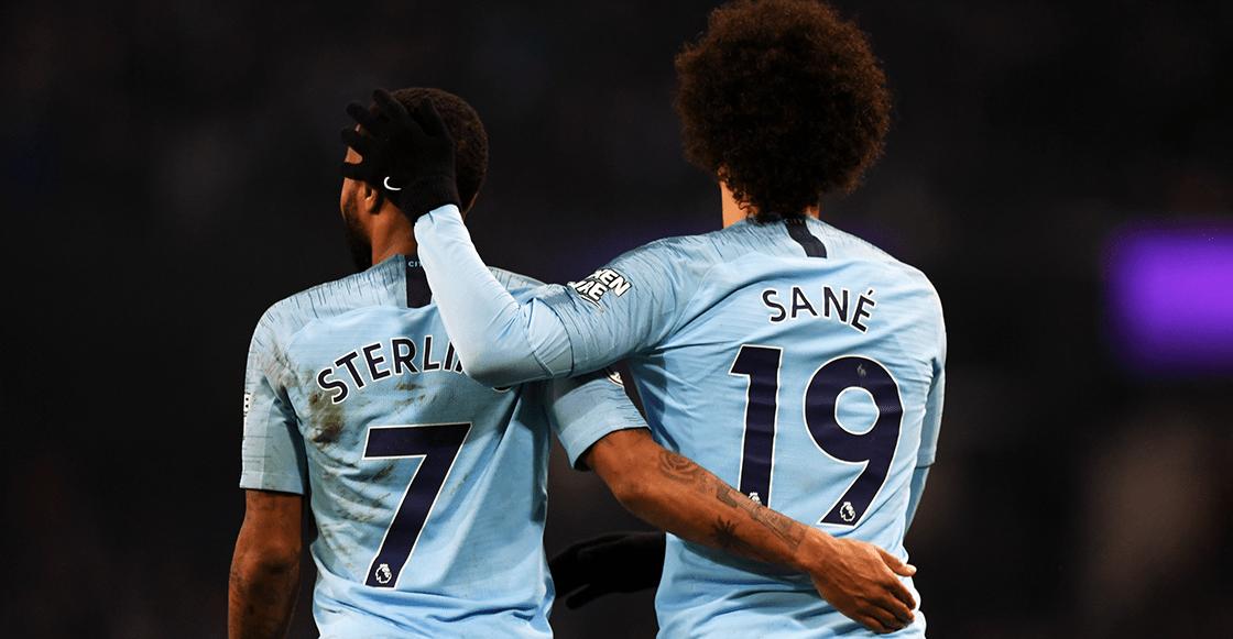 ¡Revive el campeón! Manchester City derrotó al Liverpool y tenemos los goles