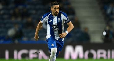 ¿De 'Dragón' a 'Colchonero'? Héctor Herrera llegaría gratis al Atlético de Madrid