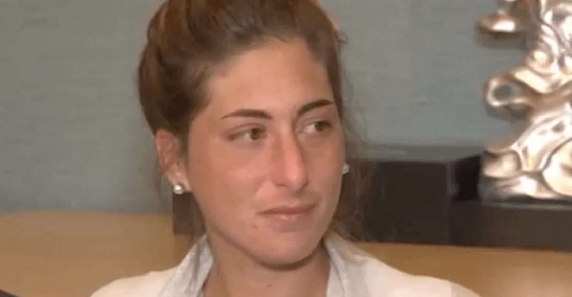 """Hermana de Emiliano Sala pide entre lágrimas que """"por favor no dejen de buscarlos"""""""