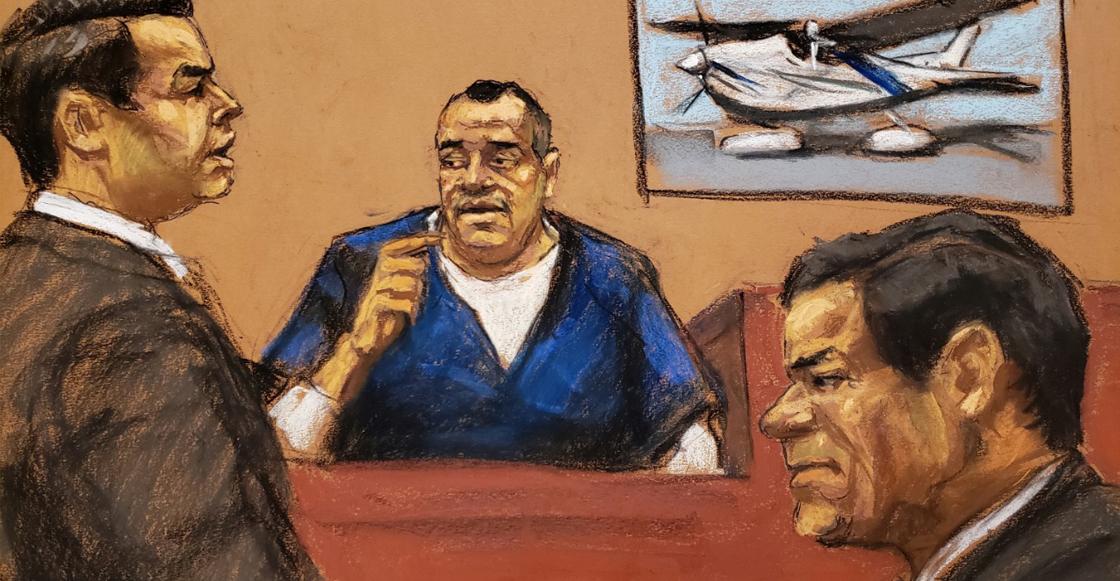"""Isaías Valdez """"Memín"""" narra cómo el Chapo torturó y mató a sangre fría a tres de sus """"enemigos"""""""