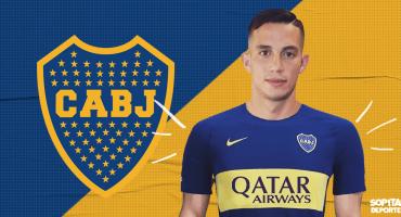 ¡Se fue! Iván Marcone es nuevo jugador de Boca Juniors