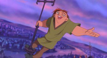 Uno más de Disney: ¡Habrá live-action de 'El Jorobado de Notre Dame'!