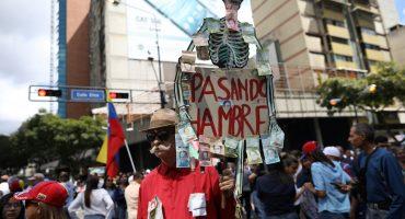 Venezuela: Asamblea Nacional –presidida por Guaidó– avala plan de emergencia humanitaria