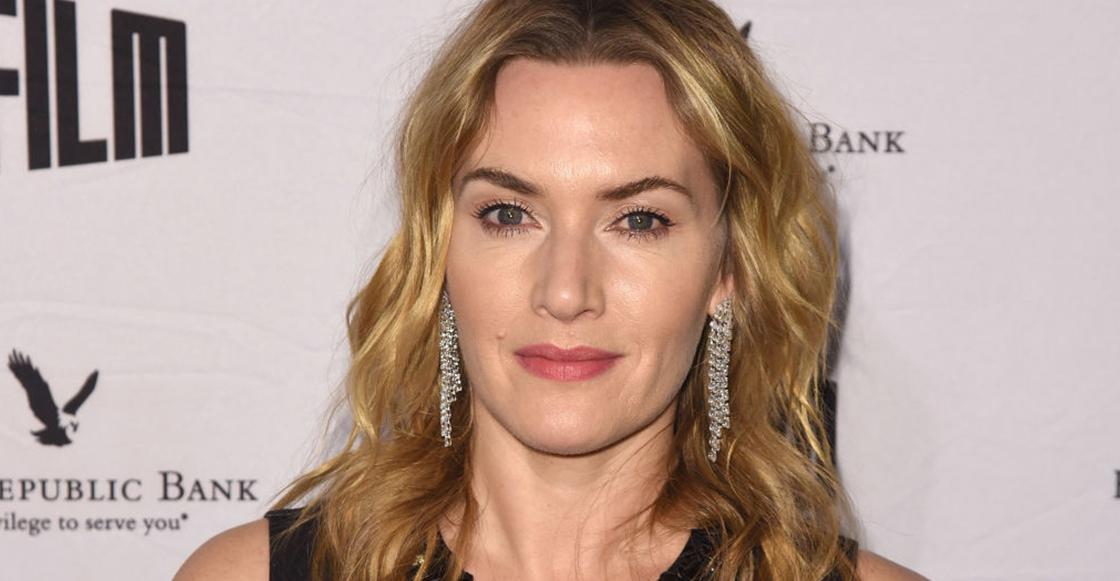 ¡Qué emoción! Kate Winslet protagonizará una nueva serie de HBO