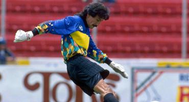 Pablo Larios: La historia del mejor portero mexicano de todos los tiempos