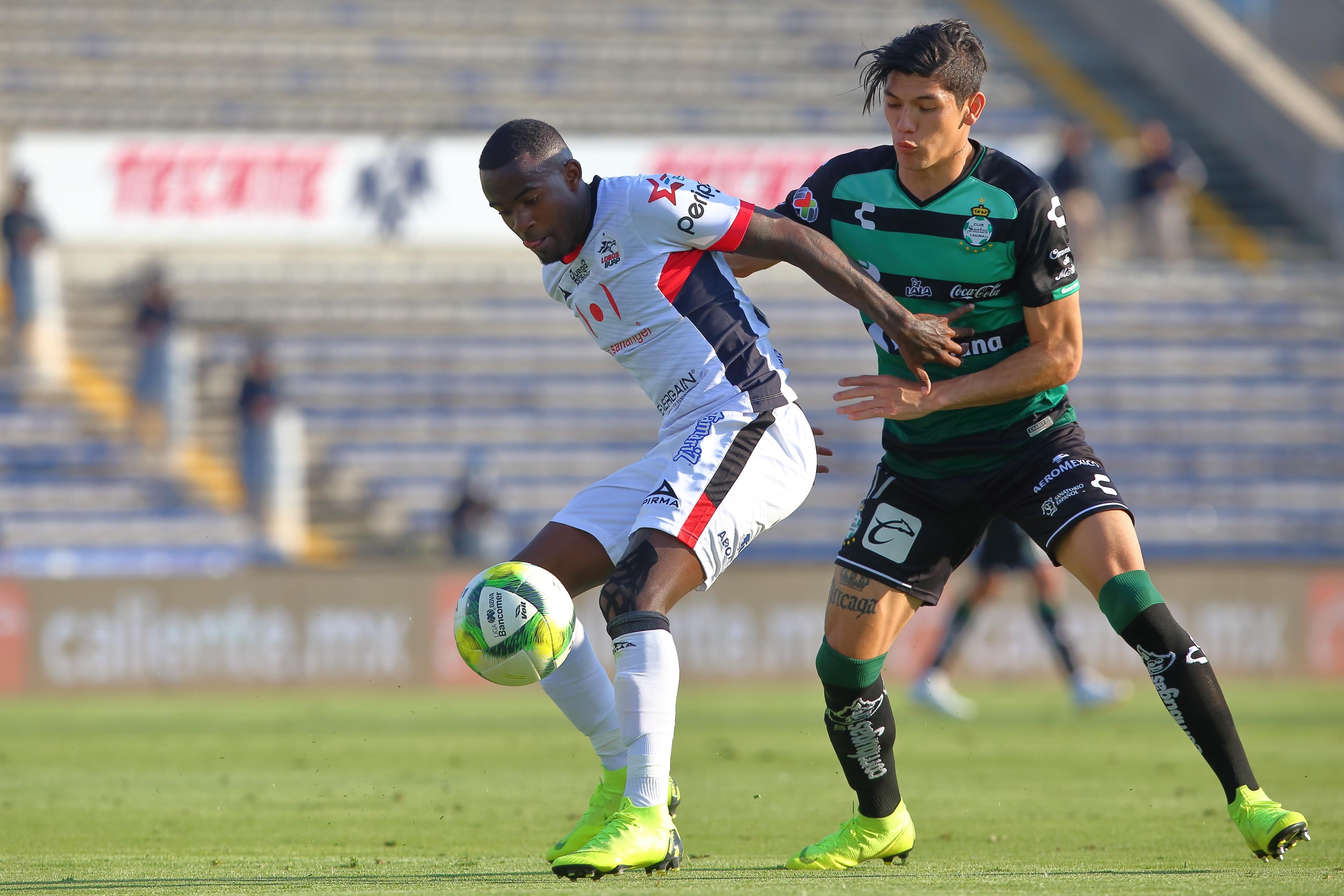Las mejores imágenes de la Jornada 1 del Clausura 2019