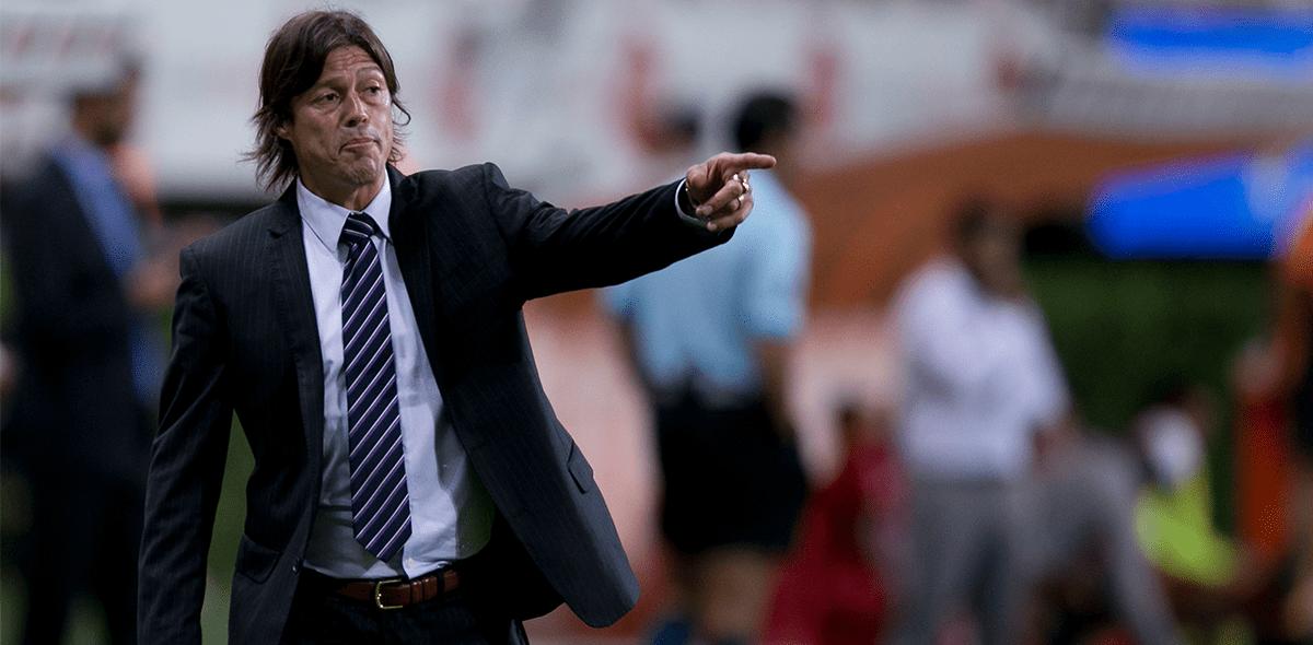 Yon de Luisa explicó por qué Matías Almeyda no llegó a la Selección Mexicana
