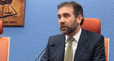 El INE le entraría al quite en elecciones en Venezuela si este país lo pide, aclara Córdova