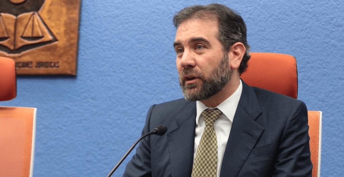 El INE le entraría al quite en elecciones en Venezuela, si este país lo pide, aclara Córdova