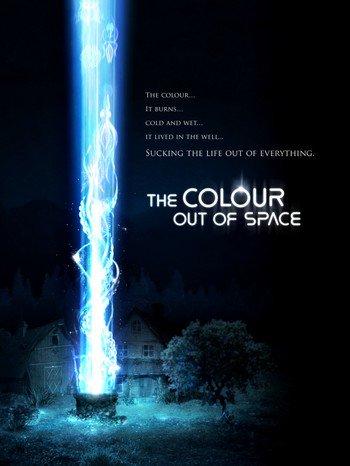 ¡Nicolas Cage será protagonista de la adaptación de The Colour Out of Space de H.P Lovecraft!