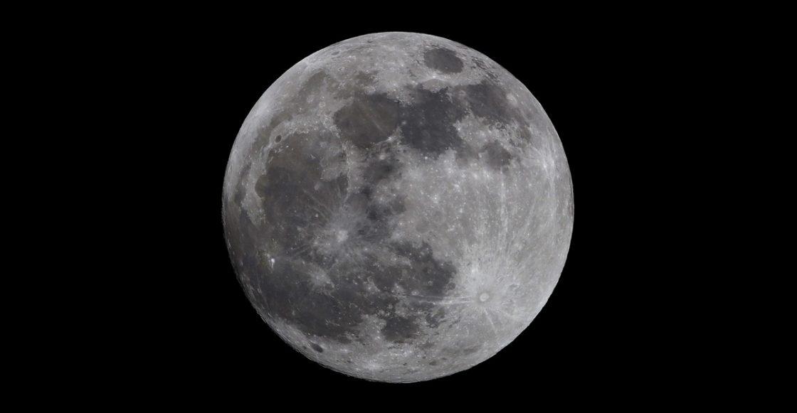 Luna de Sangre 2019