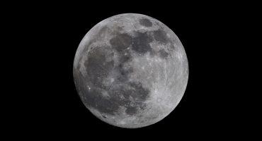 Las impresionantes fotos de la Súper Luna de Sangre y el primer eclipse lunar del 2019