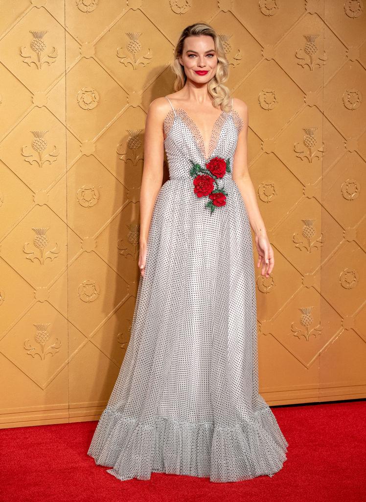 La muñeca perfecta no exis... Margot Robbie protagonizará el live-action de Barbie