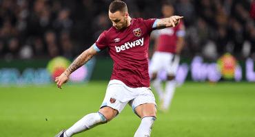 ¡Sensible baja! Marko Arnautovic quiere salir del West Ham