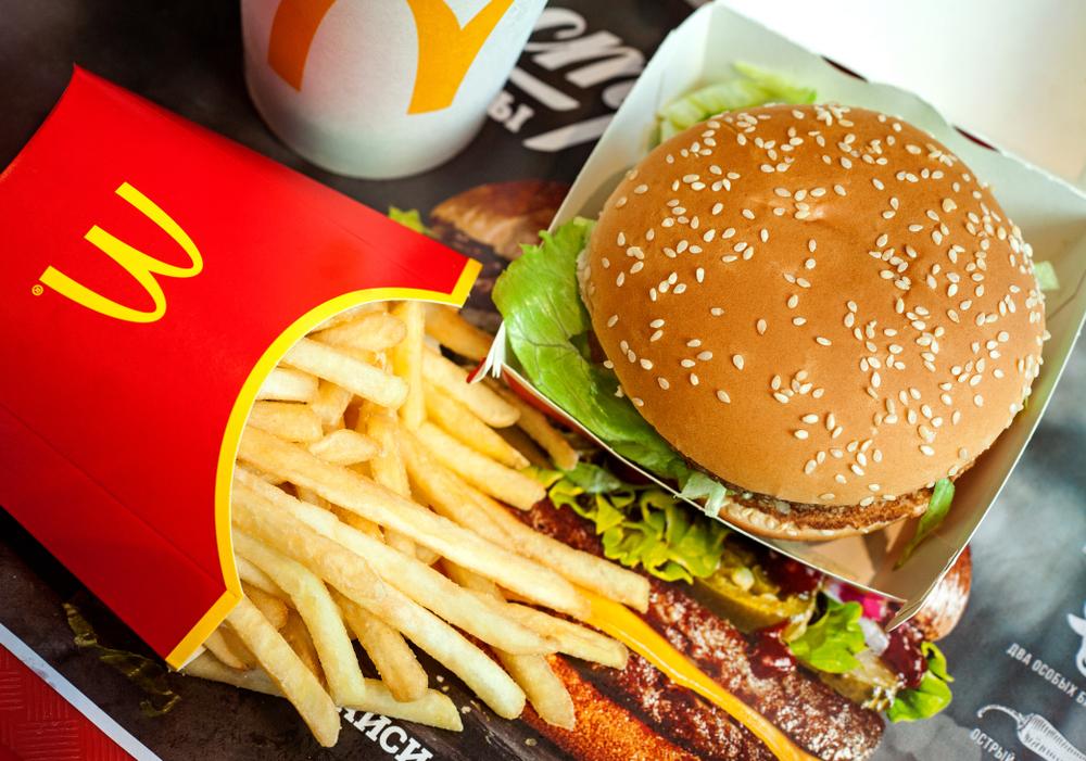 """¿Por qué McDonald's perdió los derechos sobre la """"Big Mac""""?"""