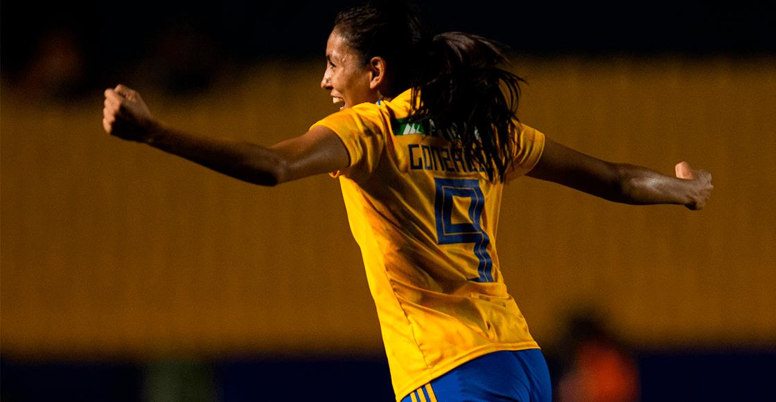 ¡Elige el mejor gol de la Jornada 3 de la Liga MX Femenil!