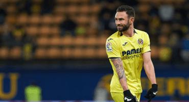 Miguel Layún se despide del Villarreal y apunta a Rayados