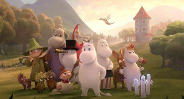 ¡Los trolls están de vuelta! Mira el primer tráiler de 'Moomin Valley'
