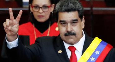 Maduro no caerá pronto, tiene bastante capital político: especialista de la UNAM