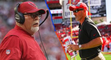 'Bucs' tienen nuevo head coach; Falcons contratan coordinador ofensivo